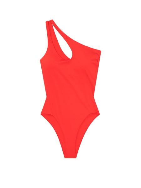 Купальник Victoria's Secret PINK монокини красный