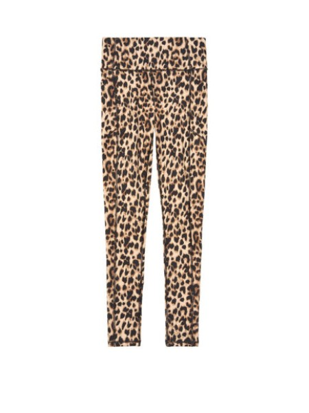Леггинсы Victoria SPORT Incredible Essential Legging Leopard print