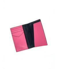 Обложка для паспорта Victoria's Secret print  Logo VS