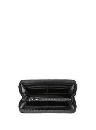 Кошелек Victoria's Secret Pebbled V Quilt Zip Wallet