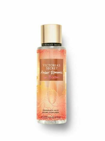 Amber Romance In Bloom Victoria's Secret - спрей для тела