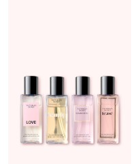 Подарочный Набор VICTORIA'S SECRET Best of Fine Fragrance Mist Gift Set