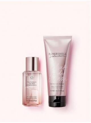 Подарочный набор Bombshell Seduction Victoria's Secret mini Mist & Lotion Gift Set