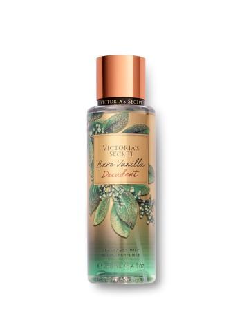 Bare Vanilla Decadent Victoria's Secret - спрей для тела