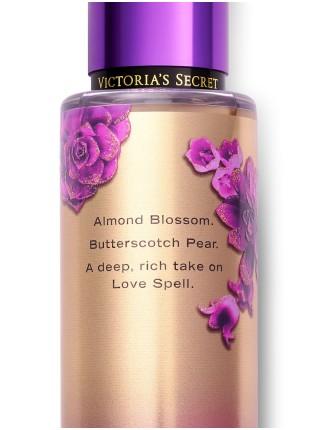 Love Spell Decadent Victoria's Secret - спрей для тела