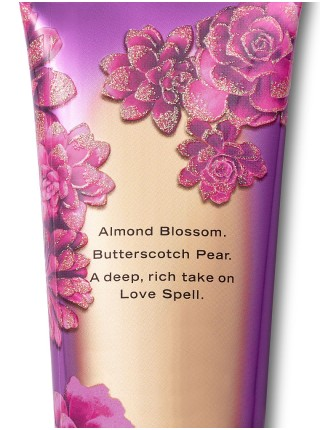 Love Spell Decadent Victoria's Secret — лосьон для тела