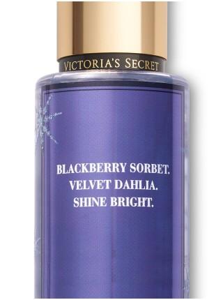 Blackberry Fizz Victoria's Secret - спрей для тела