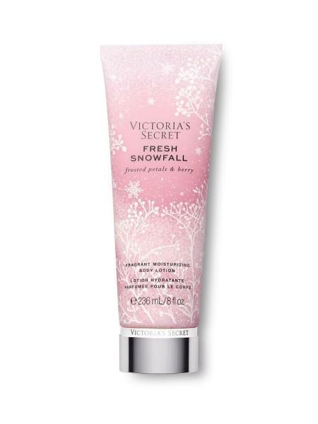Fresh Snowfall Victoria's Secret - лосьон для тела