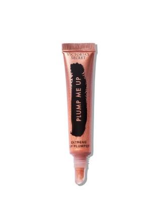 Блеск для губ Victoria's Secret Plump Me up Amber Shimmer Extreme Lip Plumper