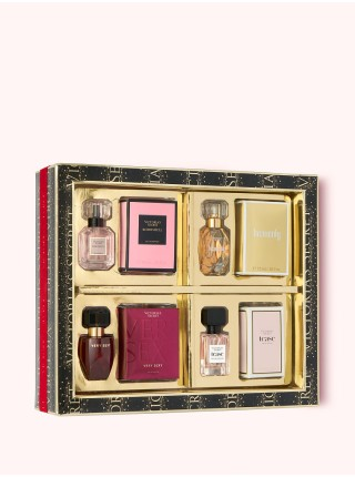 Подарочный набор Victoria's Secret Ultimate Fragrance Gift Set