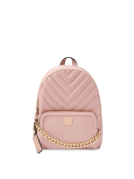 Рюкзак Victoria's Secret The Victoria Small Backpack Orchid Blush