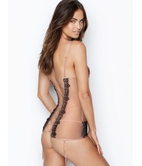 Боди Victoria's Secret Very Sexy Plunge Babydoll