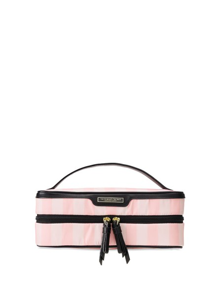 Трэвел кейс косметичка Everything Travel Case in Signature Stripe