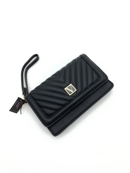 Кошелек Victoria's Secret The Victoria Wallet Black