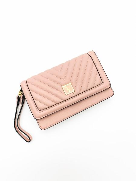 Кошелек Victoria's Secret The Victoria Wallet So Rose