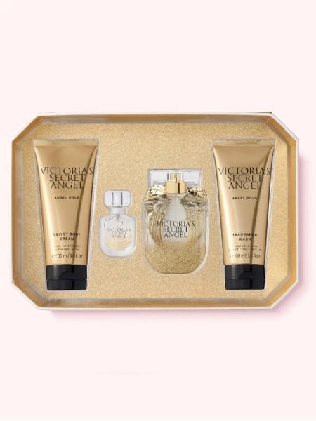 Подарочный набор Victoria's Secret AngeL Gold LUXURY GIFT SET