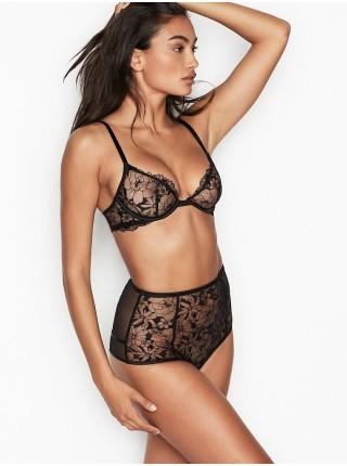 Трусики Victoria's Secret Very Sexy Lace High-waist Cheeky panty