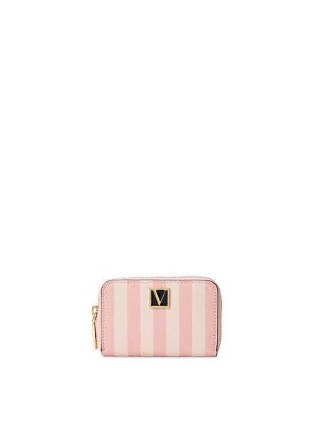 Кошелек Victoria's Secret The Victoria Small Wallet Signature Stripe