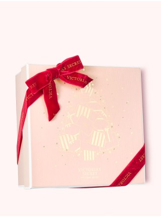 Подарочный набор Bombshell Seduction Victoria's Secret Luxe Fine Fragrance Gift Set