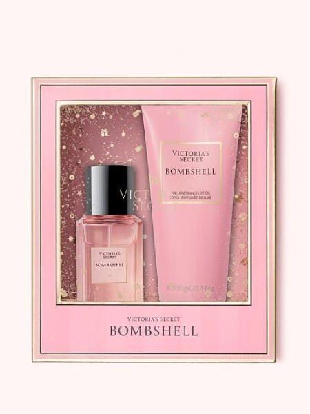 Подарочный набор Bombshell Victoria's Secret Fine Fragrance Duo Gift