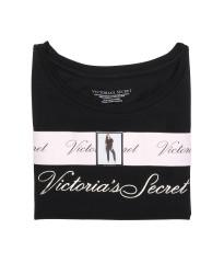 Пижама Victoria's Secret Cotton & Flannel Long Lounge PJSetBig Red Plaid