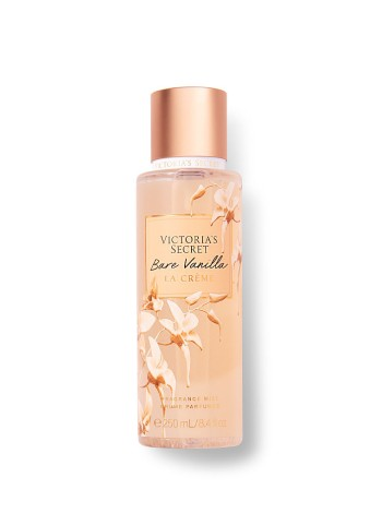 Bare Vanilla La Creme Victoria's Secret - спрей для тела
