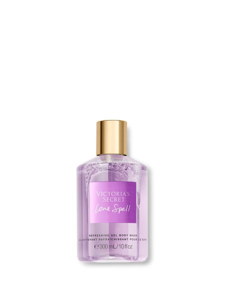 Love Spell Fragrance Wash Victoria's Secret -гель для душа