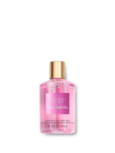 Pure Seduction Fragrance Wash Victoria's Secret - гель для душа