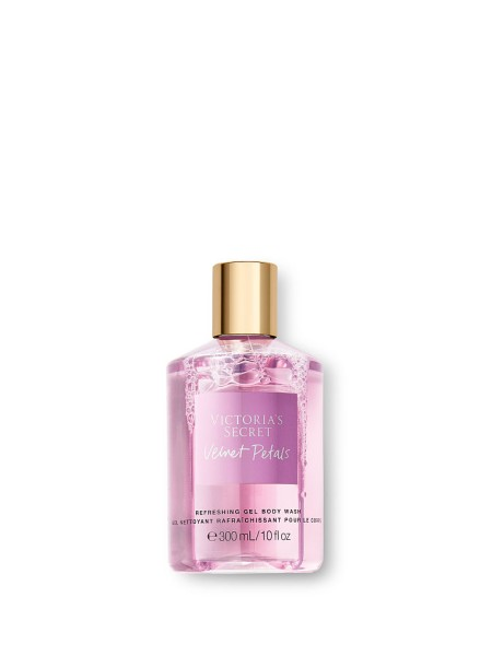 Velvet Petals Fragrance Wash Victoria's Secret - гель для душа