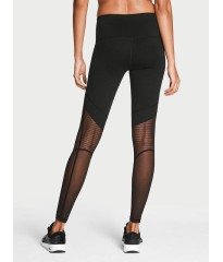 Леггинсы Victoria SPORT High Rise Knockout Tight leggins c сеточкой