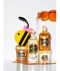 Гель для душа honey wash Victoria's Secret