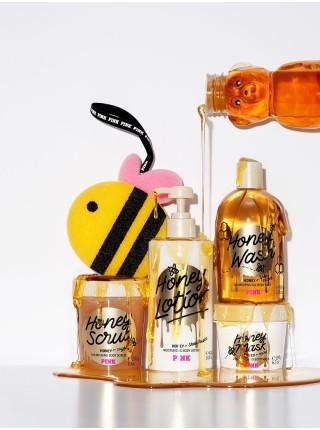 Mini Honey Lotion Victoria's Secret PINK - лосьон для тела - 88ml