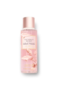Velvet Petals La Creme Victoria's Secret - спрей для тела