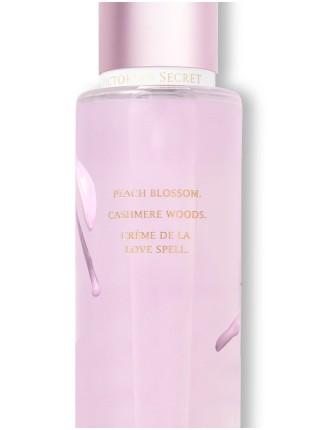 Love Spell La Creme Victoria's Secret - спрей для тела