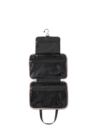 Косметичка Victoria's Secret Everything Travel Case Velvet Dot Jetsetter Travel case