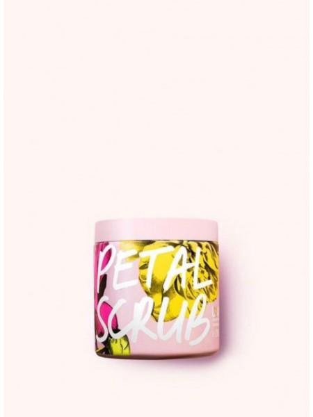 Petal Scrub Love Victoria's Secret- парфюмированный скраб