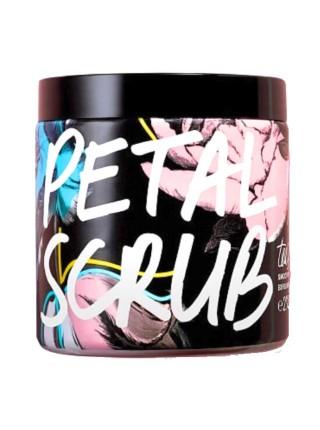 Petal Scrub Tease Victoria's Secret- парфюмированный скраб