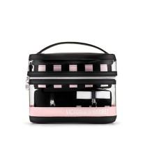 4 в 1 Набор косметичек VICTORIA'S SECRET Signature mix Beauty Bag Set