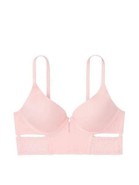 Бюстгальтер Very Sexy Plunge Bra Light Pink