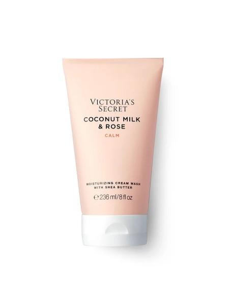 Гель для душаCoconut Milk & Rose CALM Victoria's Secret