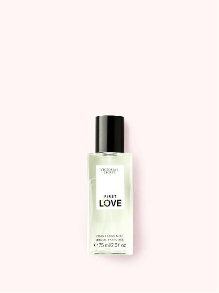 Парфюмированный спрей First LOVE Victoria's Secret 75ml