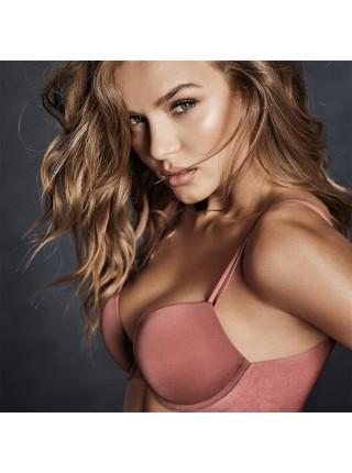 Комплект белья Victoria's Secret Very Sexy Push-up Bra & No Show Thong panty
