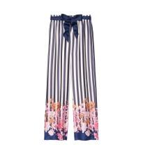 Пижама Victoria's Secret SatinLong PJ Cami Set