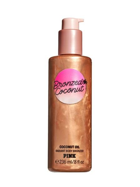 Бронзатор Victoria's Secret Bronzed Coconut Radiant Body Bronzer with Coconut Oil