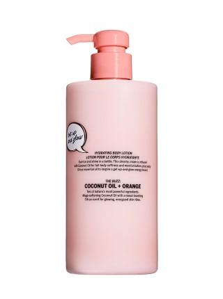 Лосьон Victoria's Secret Coco Energy Hydrating Body Lotion with Coconut Oil & Citrus