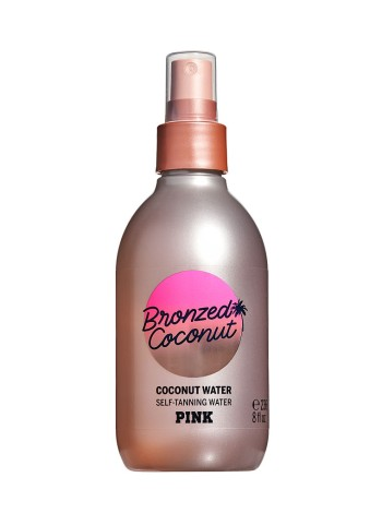 Бронзатор Victoria's Secret PINK Bronzed Coconut Self-Tanning Water with Coconut Water