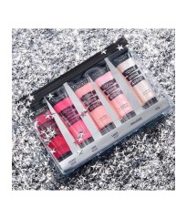 БЛЕСК ДЛЯ ГУБ CHERRY BOMB - TOTAL SHINE ADDICT- VICTORIA'S SECRET