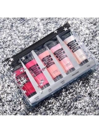 Подарочный набор 5 блесков - Victoria's Secret