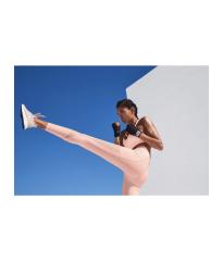 Леггинсы Victoria's Secret SPORT VSX Total knockout PINK
