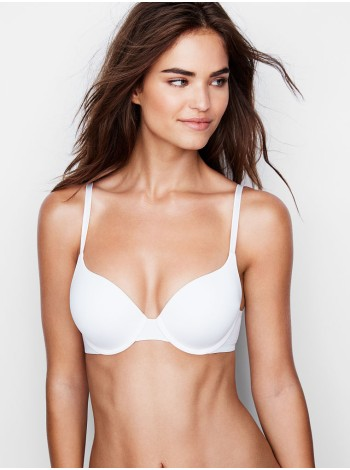 Бюстгальтер Victoria's Secret Push-up T-shirt BRA
